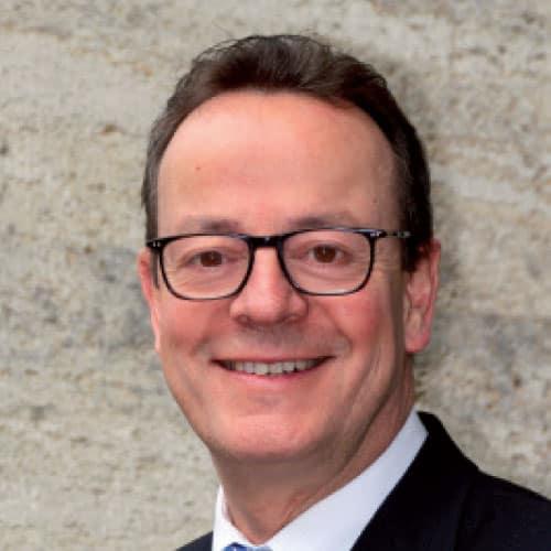 Folkhard Isermeyer, Thünen