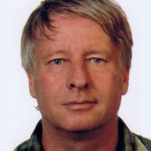 Gerold Rahmann, Thünen