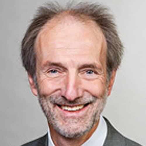 Dr. Hubert Spiekers
