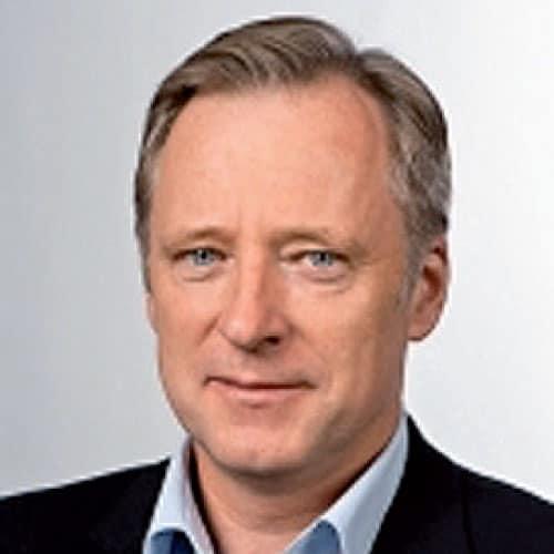 Kurt-Jürgen Hülsbergen, TUM