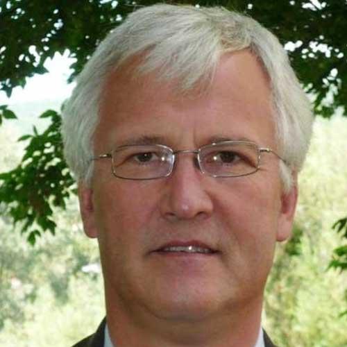 Prof. Dr. Michael Wachendorf