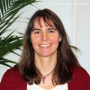 Porträt von Prof. Dr. Silke Rautenschlein