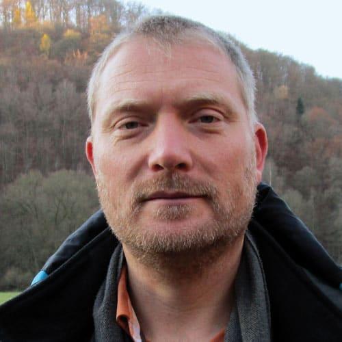 Dr. Torsten Thünen