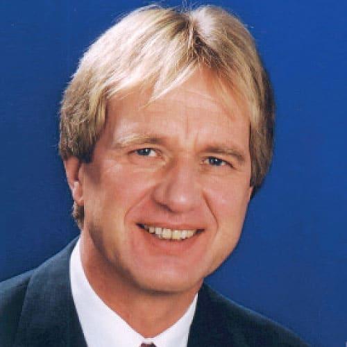 Ulrich Hamm, Uni Kassel